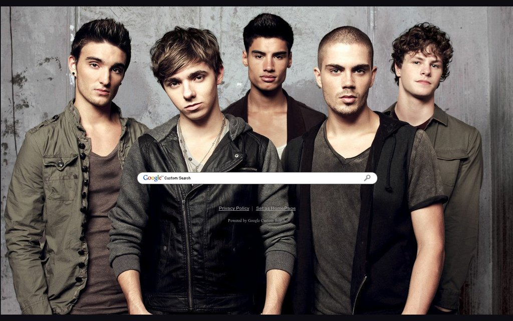 The wanted the wanted - photo#3